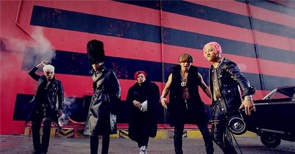 Những MV Kpop được xem nhiều nhất 2015