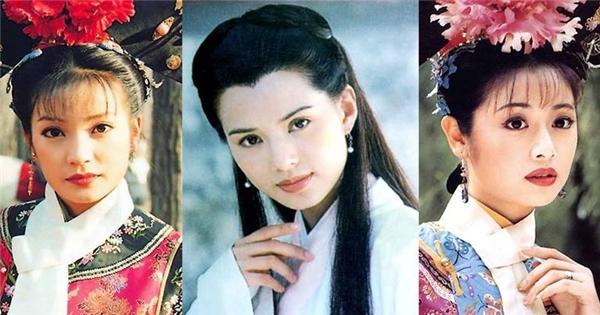 Chiêm ngưỡng tạo hình cổ trang khiến fan mê mẩn của sao Hoa ngữ