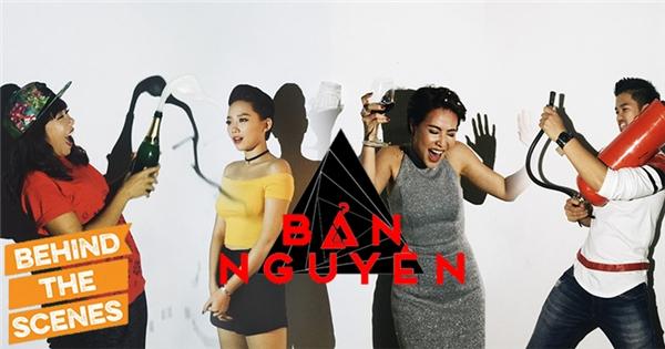 Hậu trường 'máu lửa' của các nghệ sĩ Việt 'thăng' cùng Hà Trần