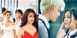 """Top những bộ phim Thái """"mê hoặc"""" khán giả năm2015"""