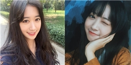 Ngất ngây với 'Park Shin Hye Trung Quốc' đẹp hơn cả bản gốc