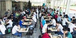 Nhìn lại Giải đấu Cờ Vua RMIT Mở Rộnglần 2 - 2015