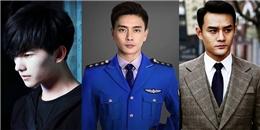 Nam phụ Hoa ngữ điển trai khiến dân mạng 'điêu đứng' 2015