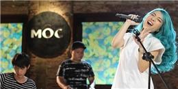 Hằng Bingboong hát 'Đông cuối' chọc ghẹo Phúc Bồ