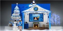 Trải nghiệm một mùa Giáng sinh đáng nhớ cùng công nghệ từ Intel