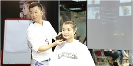 Hỏi và đáp cùng chuyên gia - 'Bí kíp chăm sóc tóc chắc khỏe'
