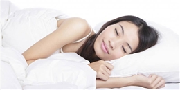 5 giải pháp tuyệt diệu dành cho người mất ngủ về đêm