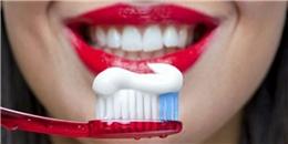 Rùng rợn những bí mật bên trong hộp kem đánh răng bạn dùng hàng ngày