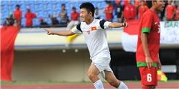 CLB Hàn Quốc mượn Xuân Trường với giá gấp 3 lần Công Phượng