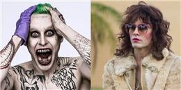 Jared Leto - chàng 'phù thủy Hollywood' thành công nhờ... hành xác