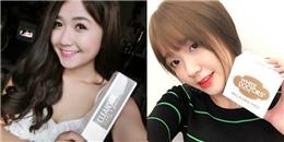 Bật mí 'mỹ phẩm' giúp bạn gái có làn da trắng mịn, tươi trẻ