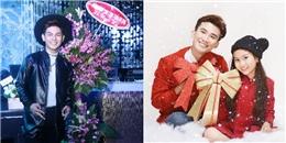 Chí Thiện đón Giáng sinh sớm, Sơn Ngọc Minh kỉ niệm một năm hát solo