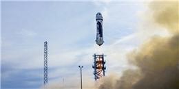 Phóng thành công tên lửa tái sử dụng đầu tiên trên thế giới