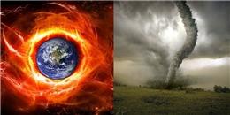 Cảnh báo: El Niño sắp 'tiến hóa', nhân loại chuẩn bị gặp họa?
