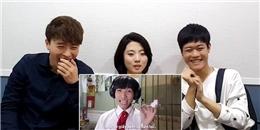 Người Hàn 'bó tay' khi xem clip chế 'Con người ta'