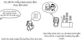 'Thư gửi người yêu cũ' hài hước của nhóm Lê Bích