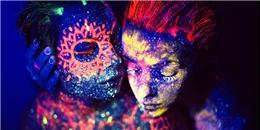 Fan háo hức với tin Sơn Tùng M-TP trình diễn 'body painting' ánh sáng