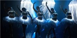 Xem lại trích đoạn vũ đạo từ 'Step Up: Revolution' khiến fan 'chết mê'