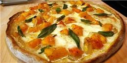 Pizza rán, 'ngôi sao' mới nổi giữa các món thức ăn nhanh nổi tiếng