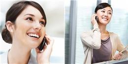 Những hành động khi sử dụng điện thoại khiến bạn mất điểm trầm trọng