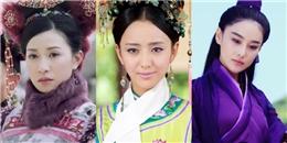 Những mỹ nhân 'si tình' nhưng trọn đời cô đơn trên màn ảnh Hoa ngữ