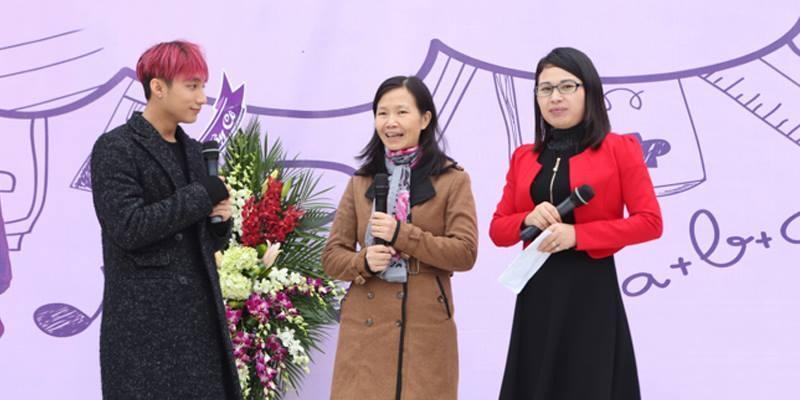 Cô giáo trung học tiết lộ môn học khiến Sơn Tùng sợ trối chết