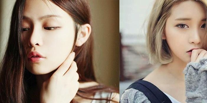 Cách trang điểm, tạo kiểu tóc cho cô nàng có gương mặt gầy