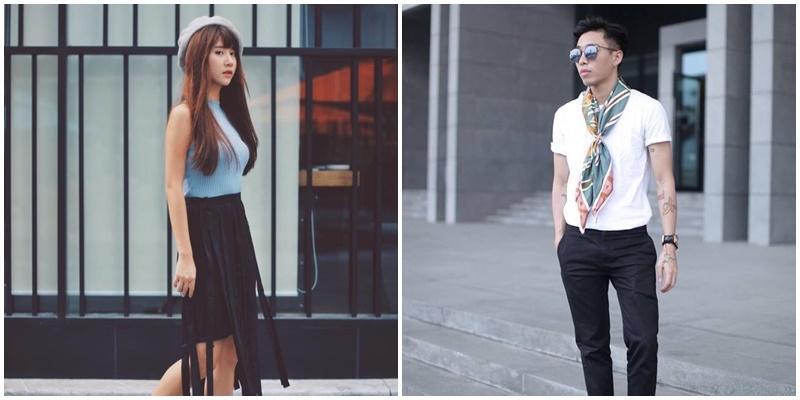 """3 phụ kiện thời trang khiến giới trẻ Hà thành """"phát sốt"""""""
