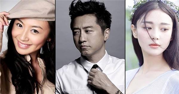 4 ngôi sao giải trí Hoa ngữ tài năng nhưng tình duyên lận đận