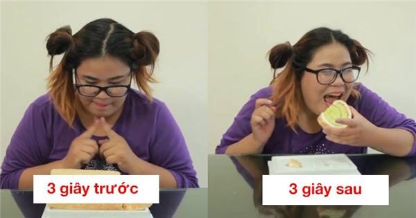 7 lý do con gái không thể giảm cân
