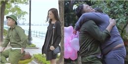 Vũ Duy Khánh từ chối mĩ nhân để yêu vợ béo