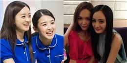 Những đôi bạn thân 'vững như keo' nổi tiếng của làng giải trí Hoa ngữ