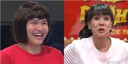 Việt Hương kể chuyện 'bay show' dịp Tết khiến khán giả cười ngất
