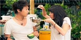 Phim 'Ba ngày yêu' gây 'sốt' giới trẻ Việt