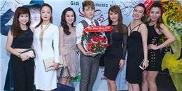 Mắt Ngọc, Mây Trắng hội ngộ mừng Khắc Minh ra MV mới