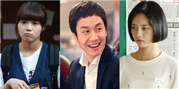 Sao Hàn thành danh nhờ bộ ba chuỗi phim Reply đình đám