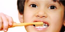Chuyện gì sẽ xảy ra khi chúng ta đánh răng chỉ 1 lần mỗi ngày?