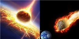 Sốc: Trái đất chỉ còn tồn tại được 20 năm nữa?