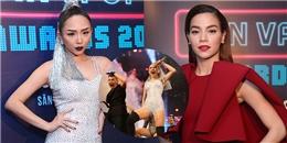 Hồ Ngọc Hà, Tóc Tiên bật mí dự án 'khủng' sau giải thưởng lớn