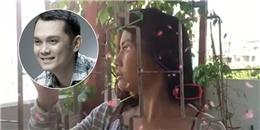 Ngọc Lan  bưng  cửa sổ chúc mừng sinh nhật nghệ sĩ Hữu Châu