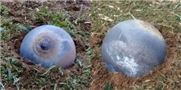 Kết luận vụ hai vật thể lạ rơi tại Tuyên Quang và Yên Bái