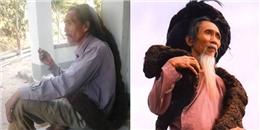 5 'dị nhân' có mái tóc kỳ lạ ở Việt Nam