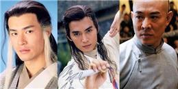 Đại hiệp nào giỏi võ nhất phim kinh điển Hoa ngữ?
