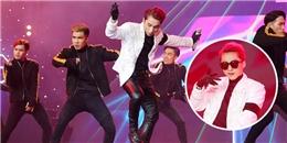 Sơn Tùng M-TP trở lại The Remix với 'Buông đôi tay nhau ra'