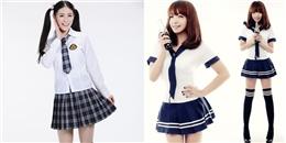 Vì sao nữ sinh Nhật Bản luôn mặc váy siêu ngắn?