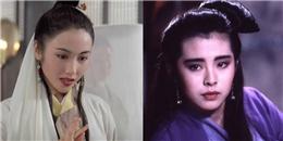 9 nhan sắc cổ trang khó ai có thể vượt qua của phim Hong Kong