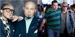 Quang Huy chia sẻ lý do Sơn Tùng M-TP tách khỏi Văn Production đến với We Pro