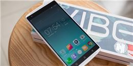 Sốc với Lenovo Vibe X3 cấu hình khủng giá độc quyền tại Hnam Mobile
