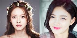 Bí quyết để có làn da trắng mịn như những cô gái Hàn