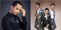 Nguyễn Hải Phong bảo vệ Slim V trước nghi vấn 'vay mượn' bản phối